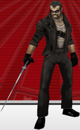 MUA2 Wii Blade