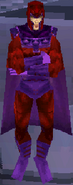 MUA2 DS Magneto