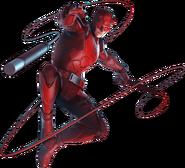 MUA3 Daredevil