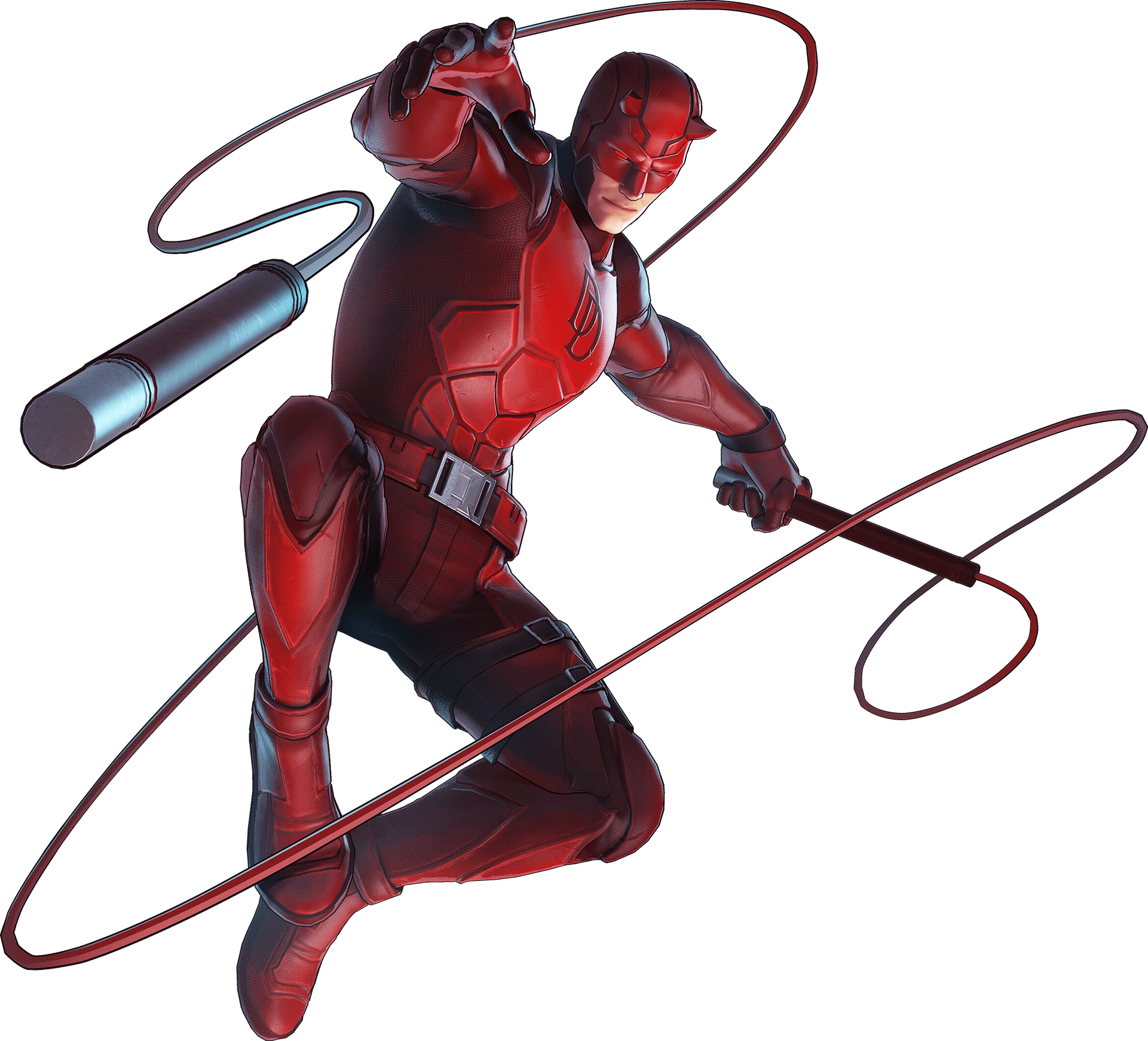 Daredevil Marvel Ultimate Alliance Wiki Fandom