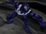 MUA2 DS Venom