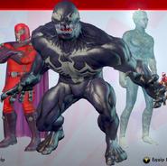 MUA2 Venom Ultimate