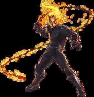 MUA3 Ghost Rider