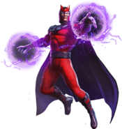 MUA3 Magneto