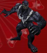 MUA2 Wii Venom