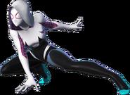 MUA3 Spider-Gwen
