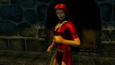 Jean Grey | Marvel: Ultimate Alliance Wiki | FANDOM powered by Wikia