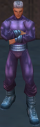 MUA2 Wii Magneto