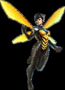 MUA3 Wasp