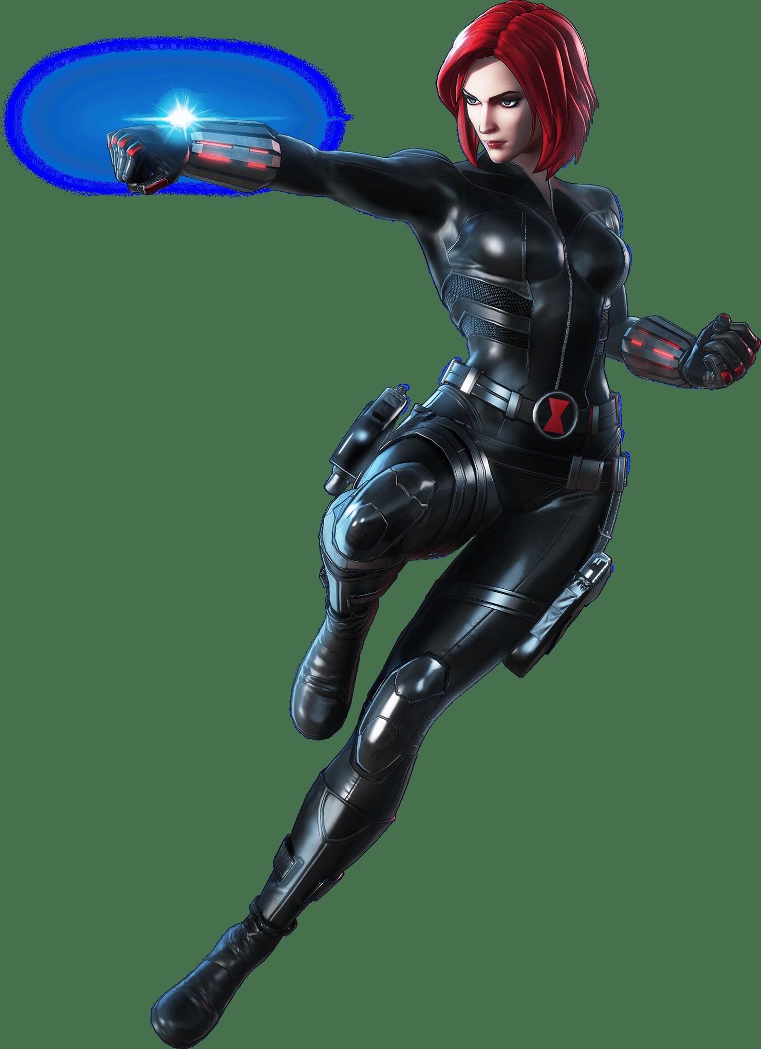 Black Widow | Marvel: Ultimate Alliance Wiki | FANDOM