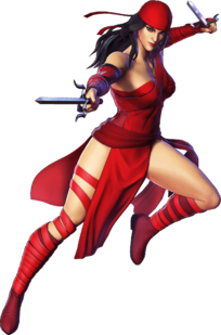 MUA3 Elektra