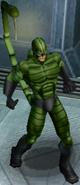 MUA2 Wii Scorpion
