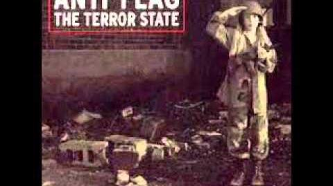 Anti-Flag The Terror State (Full Album) 2003