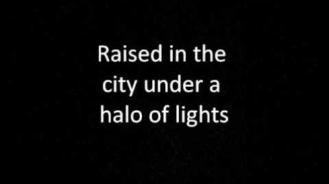 Green Day St.Jimmy lyrics video