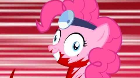 Skillet - Feel Like a Monster (Pinkie Pie Pinkamena's theme song)