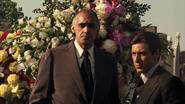 Tessio and Michael