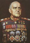 Imran medals