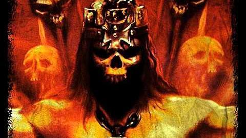 Motörhead - King of Kings (William Morgan's theme)