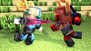 Paladin vs warrior
