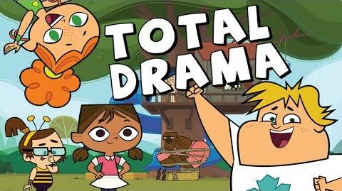 Total Drama's Upcoming 6th Season REVEALED!
