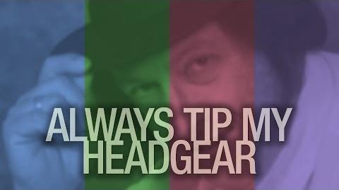 Nick Beard - Tip My Headgear (Pls Respond) (Carl Dawkin's theme song)