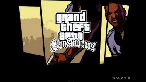 GTA SA C.R.A.S.H.'s Theme (Tenpenny's theme)