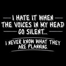 Dixmor voices