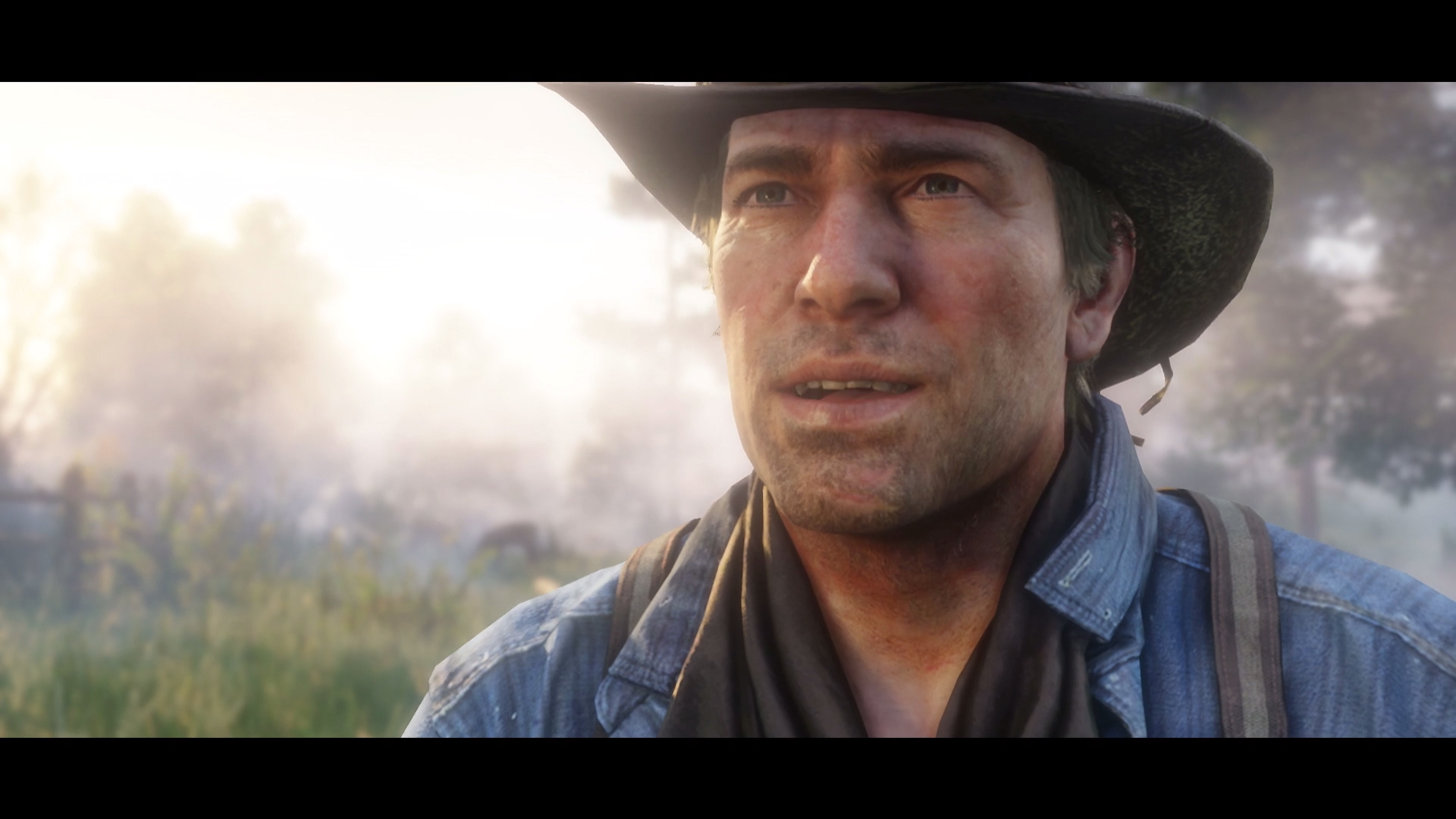 Arthur Morgan Made Up Characters Wiki Fandom Powered By Wikia
