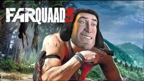 Farquaad is Love, Farquaad is Life