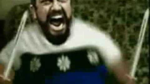 This is Sparta! Last remix (Sparta's theme song)