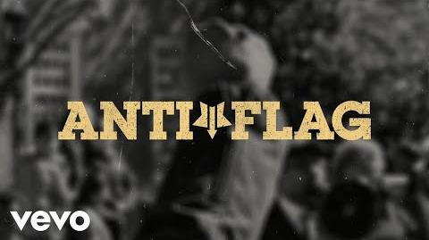 Anti-Flag - Racist (for Frank Kenson with lyrics)