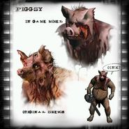 Piggsy artwork