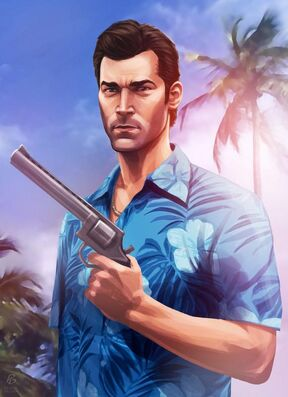 Tommy vercetti by patrickbrown-d4vyku3