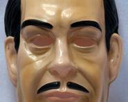 Lucas Hernandez mask