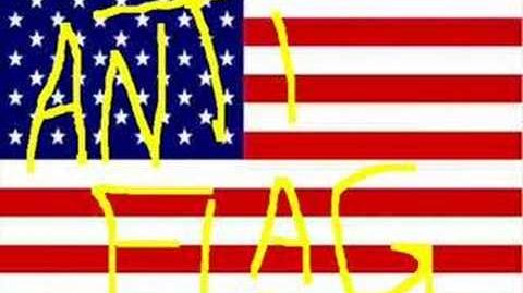 Anti-Flag - Stars and Stripes