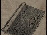 Edgar Rose's Journal