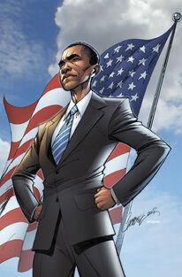 Obama awesome