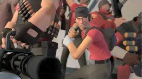 Team Fortress 2 - Meet 'em all