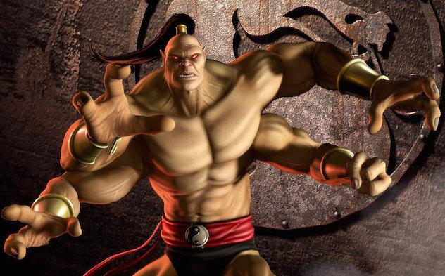 Goro | Made up Characters Wiki | FANDOM powered by Wikia