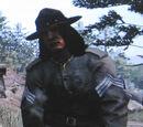 Chief Mangan