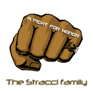 Fight for Straccis