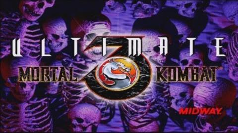 Mortal Kombat 3 - Fatalities, Animalities, Friendships, and Babalities