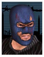 Spy Mask