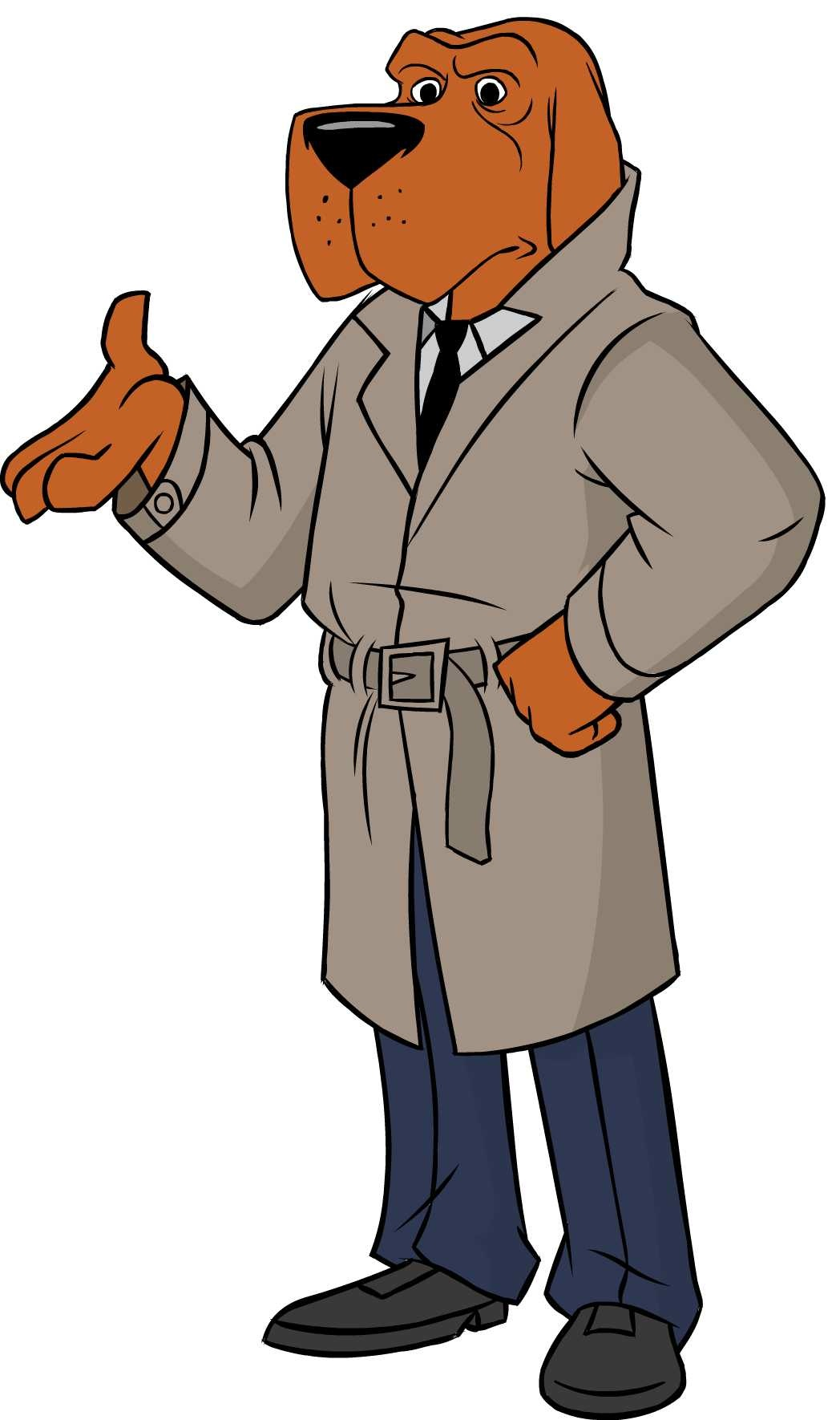 mcgruff the crime dog made up characters wiki fandom powered by