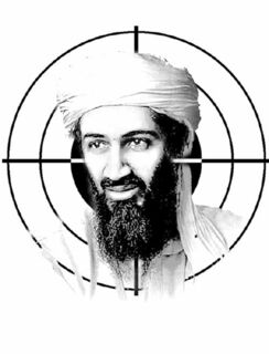 Osama target