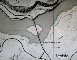 Ramita's map