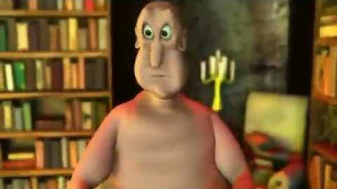 The Yeast of Thoughts and Mind (Globglogabgalab's Theme)