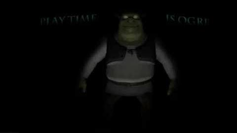 Smash Mouth - All Star! (Shrek's theme, Swamp Simulator)