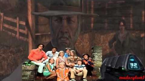 YTP John Marston's Western Hunt (Red Dead)