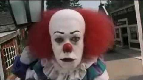 Stephen King's IT (theme song)